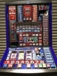 Deal or No Deal - Let`s Play - £70 Fruit Machine
